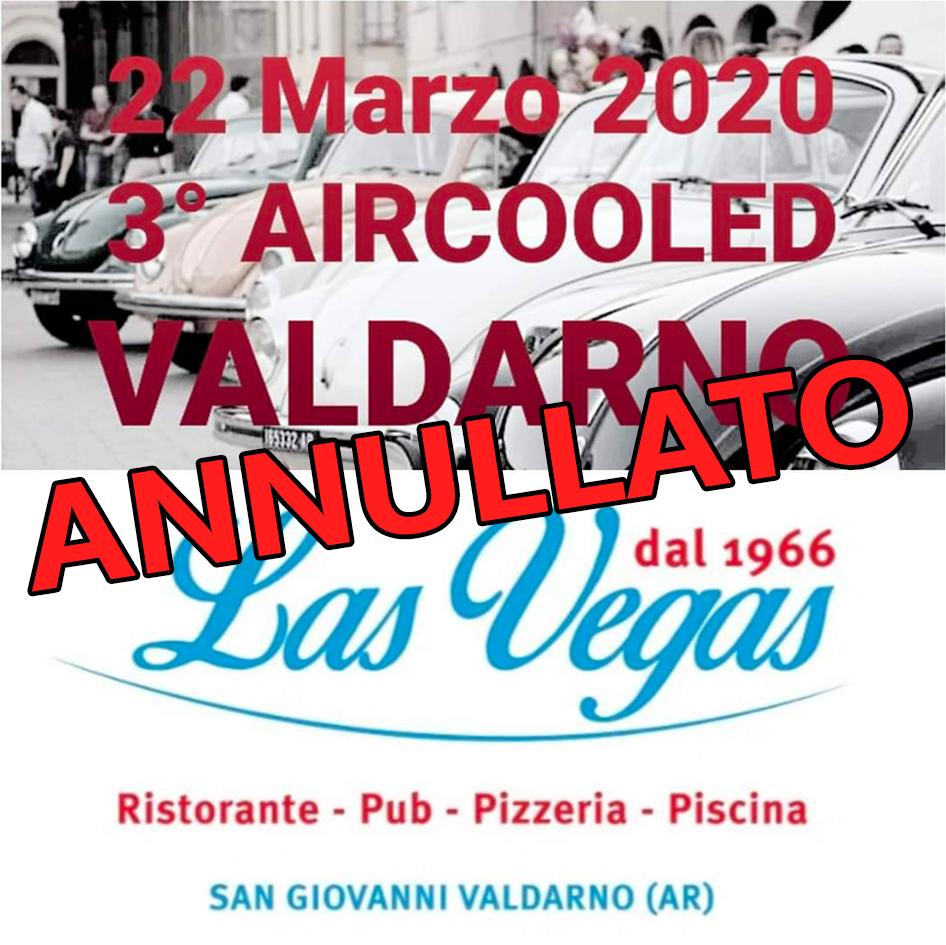 Aircooled Valdarno